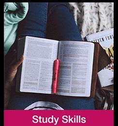 Developing Study Skills Course